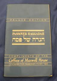 haggadah maxwell house 364 best faith based food images on vintage ads