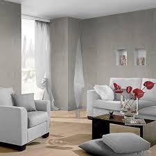 Wohnzimmer Tapeten Tapete Grau Wohnzimmer U2013 Msglocal Info