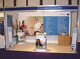 Graphic Panels Seamless Semi Rigid Rollable Printed Shell Scheme Stand Panel Graphics