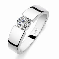 aliexpress buy new arrival fashion rings for men aliexpress buy never fade 2016 new silver jewelry wedding
