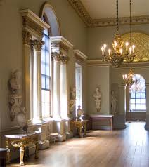 stately home interiors interior holkham norfolk by ware at picturesofengland com