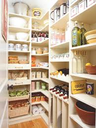 pantry cabinets and cupboards organization ideas options