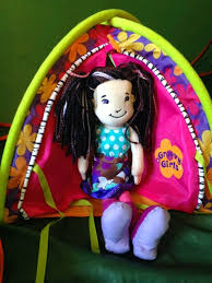 review giveaway groovy girls doll pop tent play eat grow
