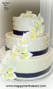 classic formal romantic purple white yellow ballroom buttercream