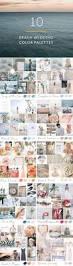 10 beach wedding color palettes southbound bride