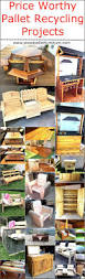 Wood Pallet Recycling Ideas Wood Pallet Ideas by 4373 Best Multi Project Pallet Ideas Images On Pinterest Wood