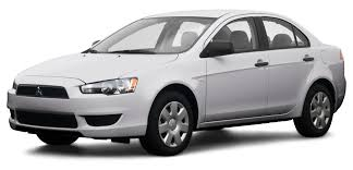 mitsubishi cars 2009 amazon com 2009 mitsubishi lancer reviews images and specs