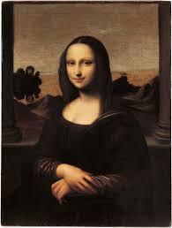 Mona Mona Lisa And Her Sisters