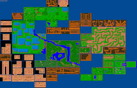 Wolfenstein 3d Maps Wanting To Learn About 2d Level Design Neogaf