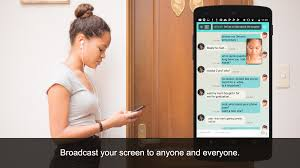Radio Reference Live Feed Mirrativ Live Stream Any App Android Apps On Google Play