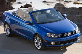 convertible volkswagen cabriolet used 2013 volkswagen eos for sale pricing u0026 features edmunds