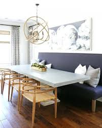 dining table dining table bench pads cushions reclaimed wood