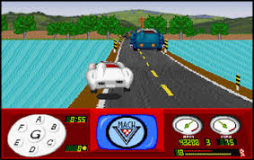 speed racer challenge racer accolade free