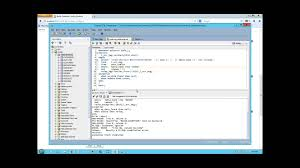 Jenkins Table L Ci And Tdd Of Database Schemas Using Jenkins And Redgate Oracle