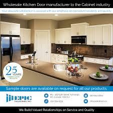 custom kitchen cabinet doors canada epic industries inc cabinet door manufacturer on