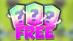 clash royale how to get any legendary card free legendary card