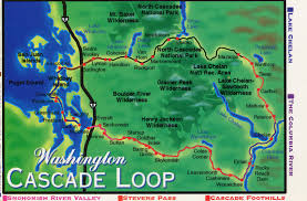 Map Of Leavenworth Wa Lake Wenatchee State Park U2013 Leavenworth Washington Camp That Site