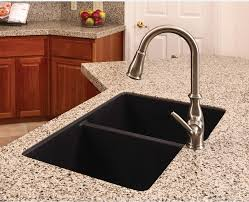 granite countertop sink options kitchen bath sink options for your remodel granite transformations