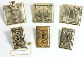 light switch covers amazon make your light switches look awesome with steunk cover plates