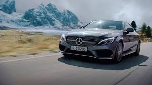 are mercedes c class reliable c class coupé tv commercial breakfast mercedes original