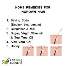 essential oil for ingrown hair how effective is using tea tree oil for ingrown hair ingrown