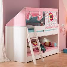 Ikea Lettini Per Bambini by Letto A Castello Basso Per Bambini Laccato Bianco U2013 Spaziojunior Store