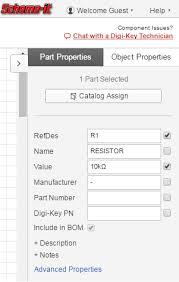flowchart membuat sim free online schematic and diagramming tool scheme it digikey