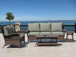 Patio Furniture Resin Wicker Wicker Patio Furniture Aluminum Excellent Indoor Resin Wicker