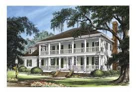 revival house plans eplans revival house plan river road 3298 square