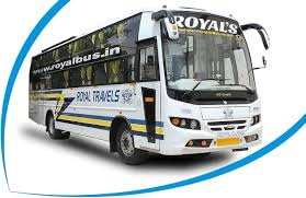 travels images Royal travels royal travels online booking royal bus booking png