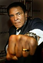 When Did Muhammad Ali Light The Olympic Torch From Cassius Clay To Muhammad Ali U2013 A Life In Pictures Sport