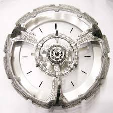 ds 9 home theater system star trek deep space nine clock tell time in the alpha quadrant