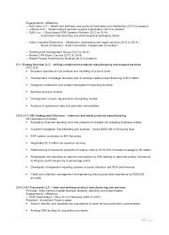 Venture Capital Resume Lcburgess Resume Mgmt Consult Pm Strat Bpm Risk Fin