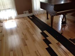 is lighter 5 hardwood floor or darker hardwood floors which is best