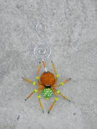 the legend of the spider ornament ornament diy beaded