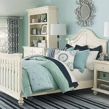 Best Accent Walls Images On Pinterest Bedrooms Room And Home - Bedrooms with white furniture