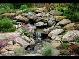 Rock Water Features For The Garden Small Garden Water Features