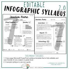 the 25 best class syllabus ideas on pinterest syllabus ideas