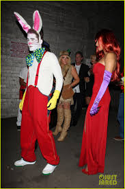 halloween mark glee u0027 cast halloween costumes revealed photo 2595240 chris