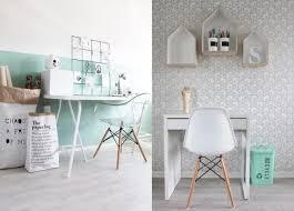 le bureau verte best idee deco bureau maison pictures design trends 2017