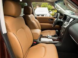 2017 nissan armada platinum interior first drive 2017 nissan armada ny daily news