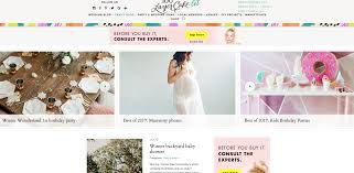 baby shower website featured on 100 layer cakelet our 4 in 1 party baby shower wedding