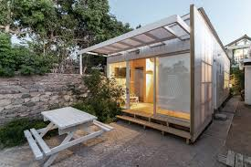polycarbonate cabin alejandro soffia archdaily