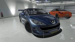 peugeot ad gta 5 vehicle mods car peugeot gta5 mods com