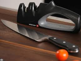 How Do You Sharpen Kitchen Knives by How To Hone And Sharpen Knives A Step By Step Guide Recipes And