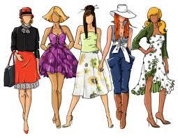 mode selbst designen individual fashion mode individuell selbst gestalten