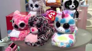 beanie boos boots shoes slippers