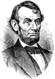 abraham lincoln clipart etc
