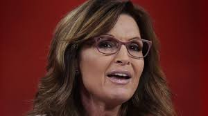 sarah palin hairstyle sarah palin suggests arrested son track suffers from ptsd abc news