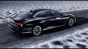 lexus es300 hybrid in 2018 lexus new es 300h hybrid sedan youtube